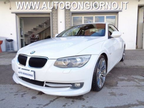 BMW 320 d cat Coupé Attiva 184cv