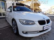 BMW 320 D CAT COUPÉ ATTIVA 184CV Usata 2010