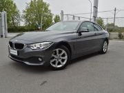BMW 420 D XDRIVE COUPÉ