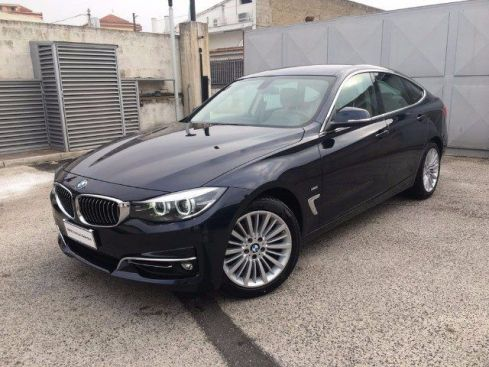 BMW 320 d xDrive Gran Turismo Luxury