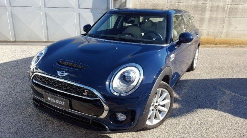 MINI Clubman 2.0 Cooper S ALL4