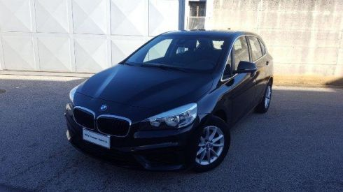 BMW 216 d Active Tourer Advantage