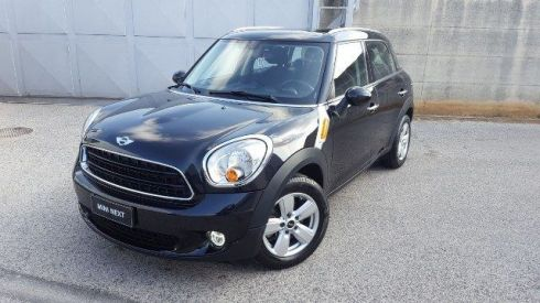 MINI Countryman Mini One D Business Countryman