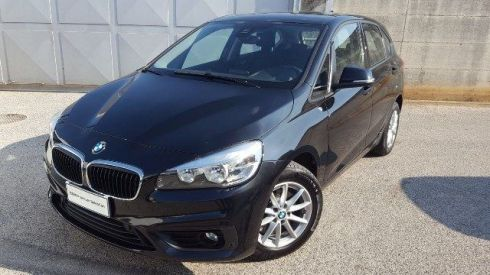 BMW 218 d Active Tourer Advantage