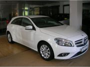 MERCEDES-BENZ A 180 A180 CDI BLUEEFFICIENCY AUTOMATIC EXECU Usata 2013