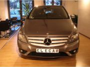 MERCEDES-BENZ B 180 B180 CDI BLUEEFFICIENCY EXECUTIVE