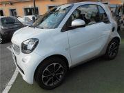 Smart ForTwo 1000 52 kW MHD coupé passion AUTOMATICA