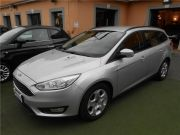FORD FOCUS 1.5 TDCI 120 CV START SOP SW PLUS