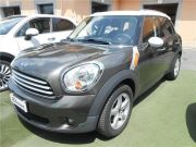 MINI Cooper D Countryman Mini 1.6 km certificati