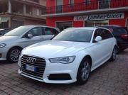 AUDI A6 AVANT 2.0 TDI ULTRA S TRONIC BUSINESS PLUS
