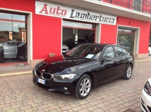 BMW 320 d xDrive Business aut.