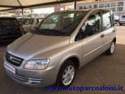FIAT MULTIPLA 1.6 16V NATURAL POWER DYNAMIC-METANO-