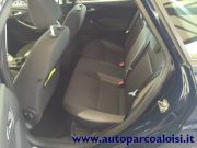 FORD FOCUS 1.6 TDCI 115 CV SW BUSINESS Usata 2013