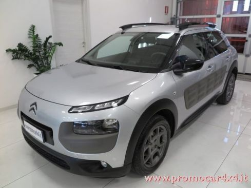 "CITROEN C4 Cactus PureTech 82 Feel  ""Unico Proprietario"""