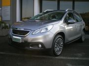 Peugeot 2008 active blue hdi