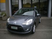 CITROEN C3 1.4 HDI EXCLUSIVE STYLE