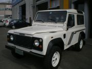 Land Rover Defender 90 HT Turbo II TDi