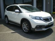 Honda CR-V 2.2 i-DTEC Executive R-TYPE 5 Porte