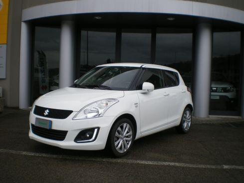 SUZUKI Swift ddis b-cool