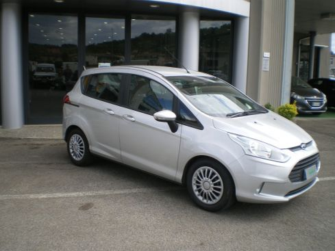 FORD B-Max 1.5 dci