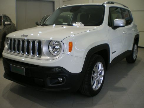 JEEP Renegade 1.6 jtd