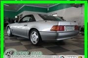 MERCEDES-BENZ SL 320 AUTOMATICA HARD TOP*TOP CONDIOTIONS*FULL OPTIONAL Usata 1995