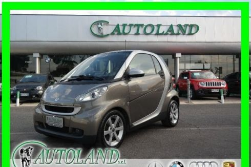 SMART ForTwo 1.0Mhd coupé pulse Navi FINANZIABILE