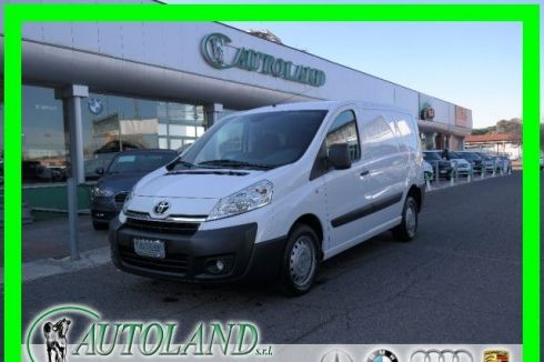 TOYOTA Proace 2.0 D-4D L1 H1 Full optional