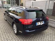 CITROEN C5 3.0 V6 B-T HDI 240 EXECUTIVE TOURER Usata 2010