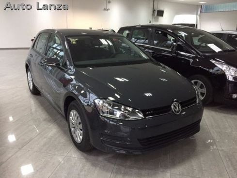 VOLKSWAGEN Golf 1.6 TDI 90 CV 5p. Trendline BlueMotion Technology