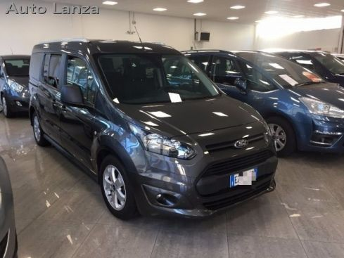 FORD Tourneo Connect 7 1.6 TDCi 115 CV Titanium