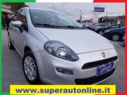 Fiat Punto Evo 1.4  5/p  EASY POWER GPL DI SERIE
