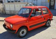 FIAT 126 PERSONAL 4