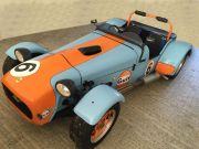 CATERHAM SEVEN TIGER - SIX -