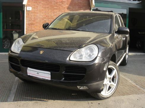 PORSCHE Cayenne 3.2 / GPL / NO SUPERBOLLO !!!