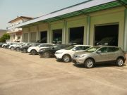 Nissan Qashqai 1.6 dCi 130CV Tekna THERMACLEAR+TETTO+ASSIST