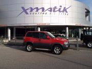 Nissan Terrano Super 3.0 DiT 3p. Hard Top Sport COMMERCIANTI