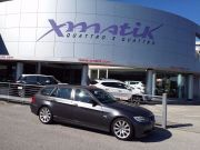 BMW 320 d cat Touring Attiva AUTOMATICA
