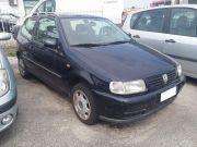 Volkswagen Polo 1.0 cat  X OK NEOPATENTATI