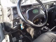 LAND ROVER DEFENDER 90 2.5 TDI SOFT TOP AUTOCARRO Usata 1998