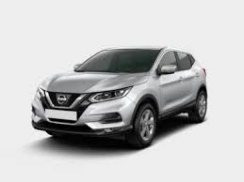 NISSAN Qashqai 1.5 dCi Business Restyling