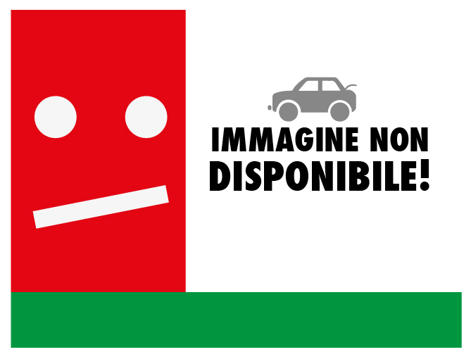 JEEP Compass 1.4 MultiAir 140CV 2WD LIMITED NAVI-CERCHI 18""