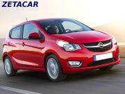 OPEL KARL ADVANCE 1.0 75 CV Nuova