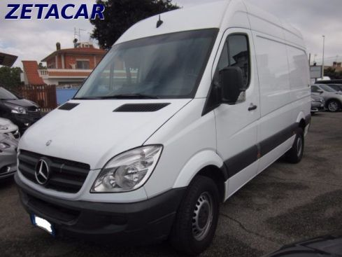 MERCEDES-BENZ Sprinter F37/30 213 CDI TETTO MEDIO FURGONE