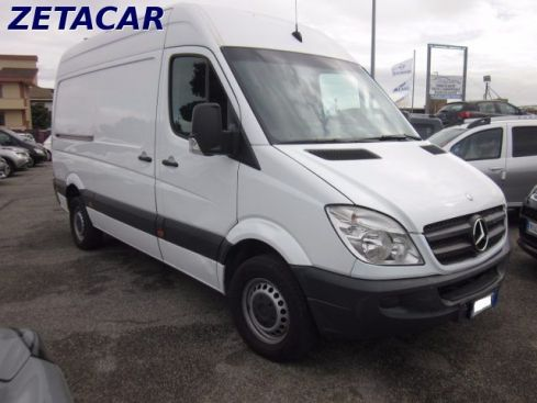 MERCEDES-BENZ Sprinter 213 CDI TETTO MEDIO FURGONE