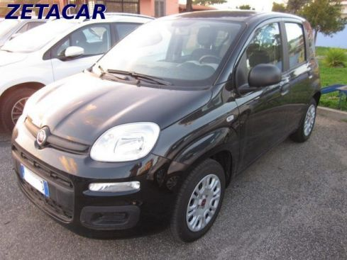 FIAT Panda 1.2 EASYPOWER GPL EASY