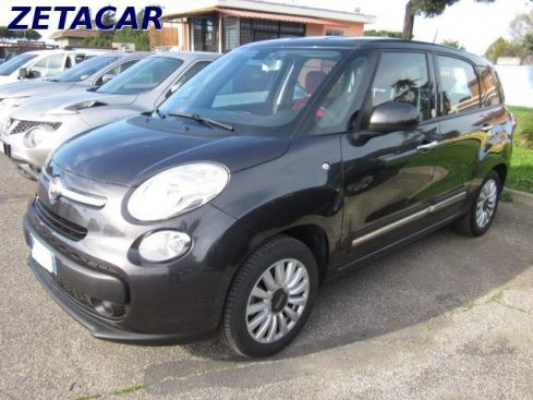 FIAT 500L LIVING 1.3 MJT 95 CV POP STAR 7 POSTI