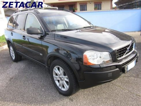VOLVO XC90 2.4 D5 185 CV AUTOMATICA  AWD EXECUTIVE