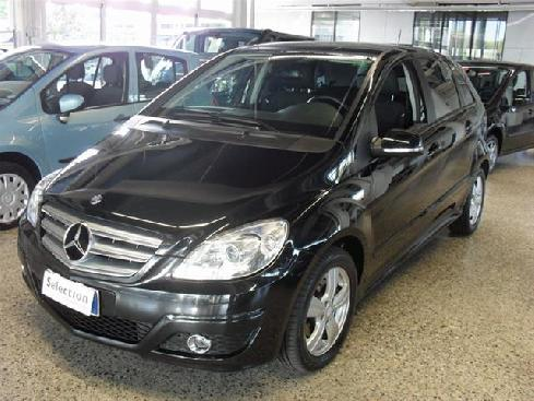 MERCEDES-BENZ  Classe B (tutte) B 180 cdi Executive