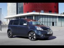 NISSAN NOTE 1.5 DCI ACENTA Usata 2013